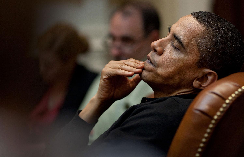 Obama casse la baraque